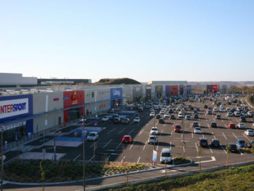 Retail 1 Champniers ZAC Montagne-Architecte-Ausia